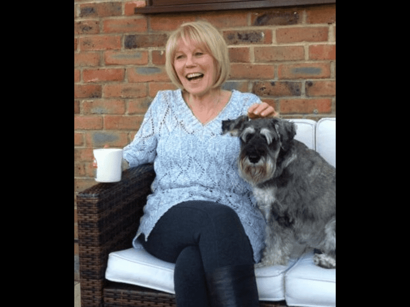 Jenny from Leigh-on-Sea, United Kingdom