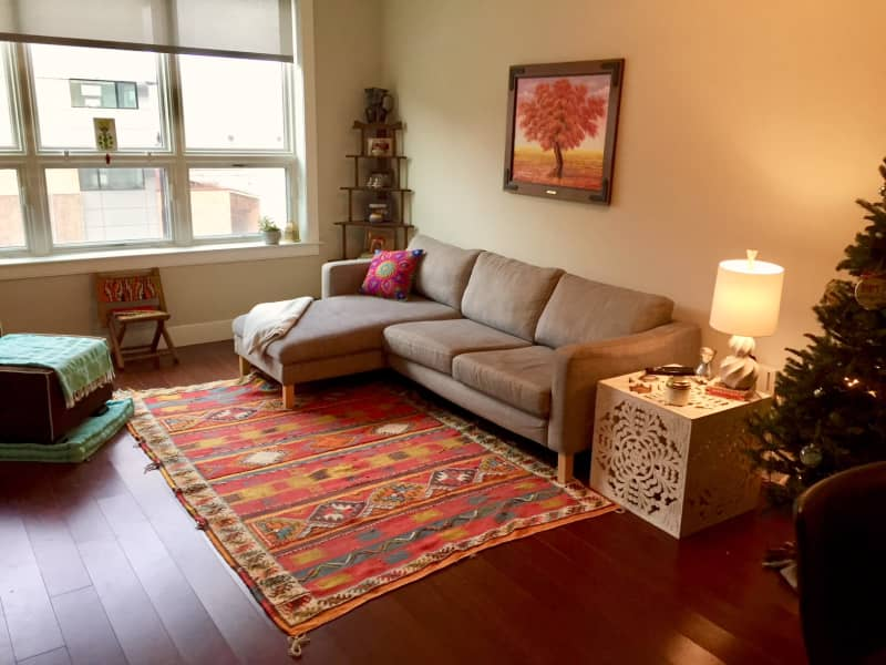 Housesitting assignment in Hoboken, New Jersey, United States
