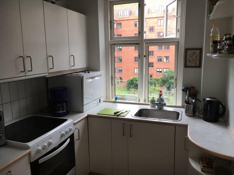 Housesitting assignment in Copenhagen, Denmark