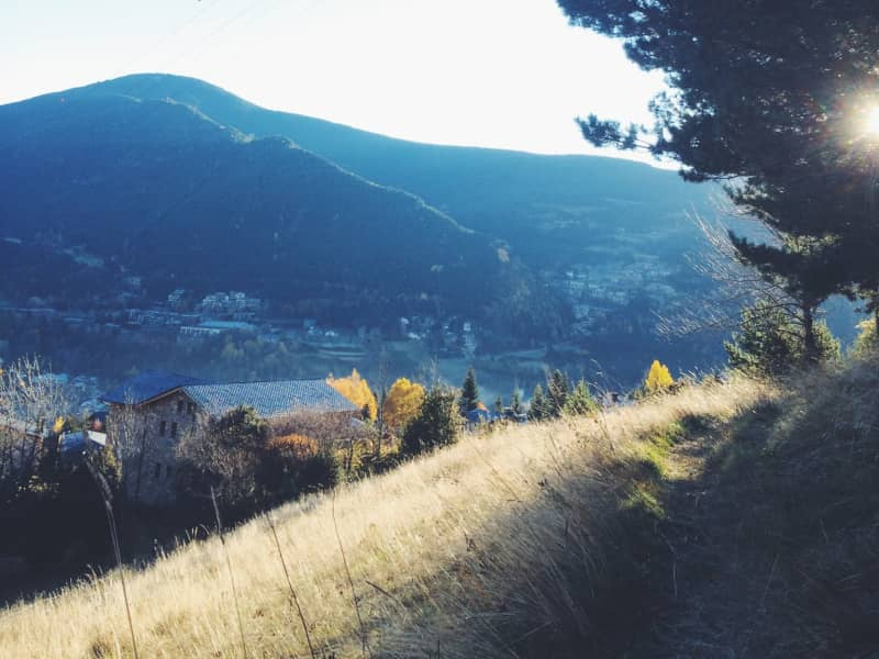 Housesitting assignment in Escàs, Andorra