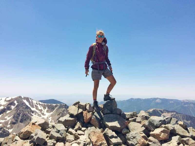 Kelsey from Alamosa, Colorado, United States