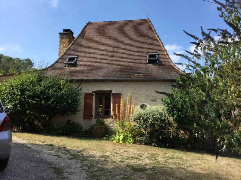 Housesitting assignment in Saint-Chamassy, France