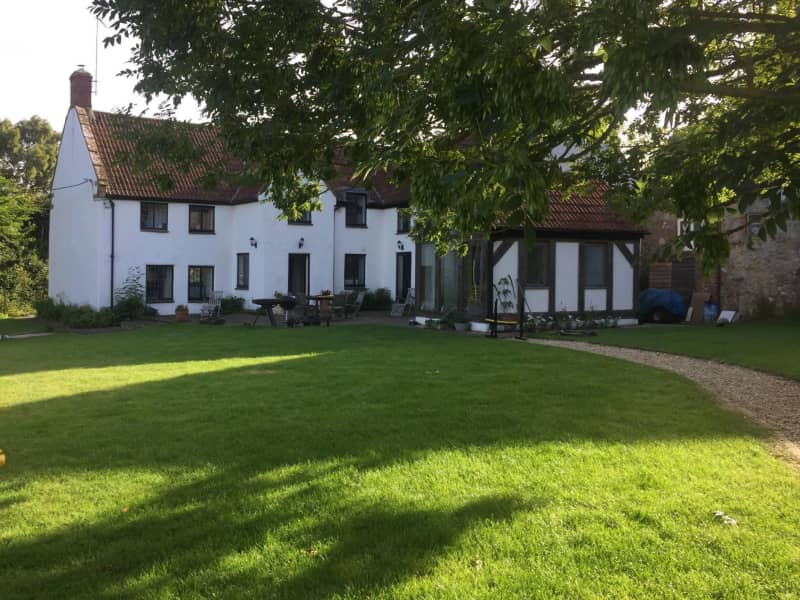 Housesitting assignment in Ilminster, United Kingdom