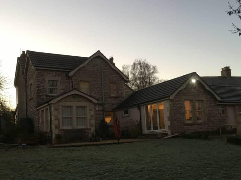 Housesitting assignment in Chilcompton, United Kingdom