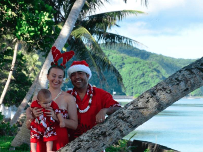 Kelley from Pago Pago, American Samoa