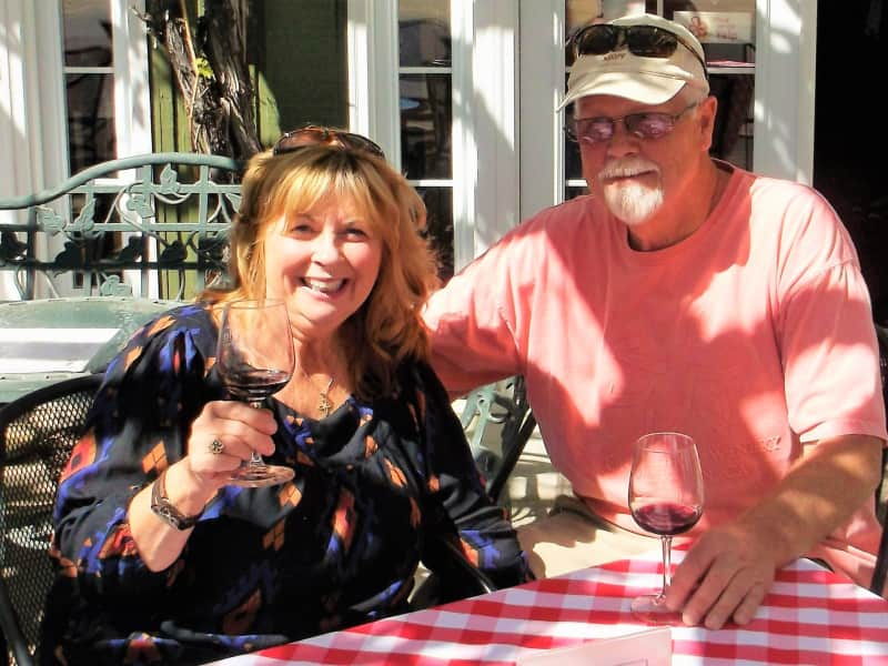 Dennis & joyce & Dennis from Rogue River, Oregon, United States