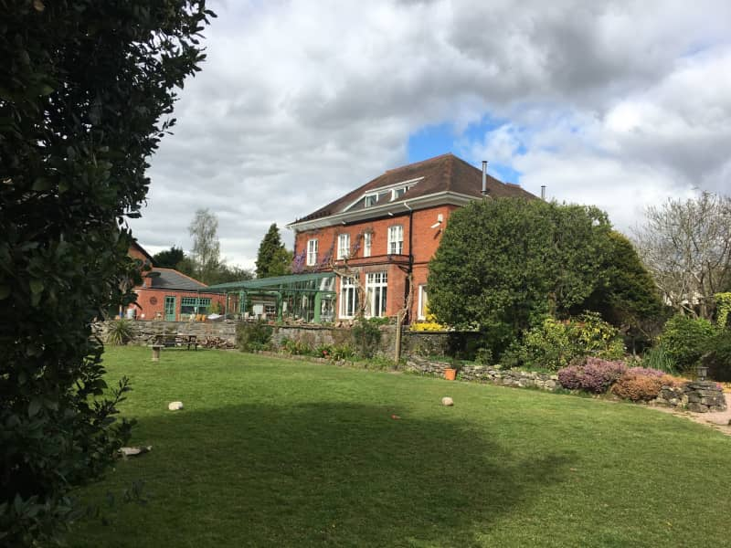Housesitting assignment in Llandaff, United Kingdom