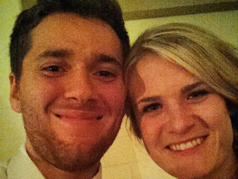 Alyssa & Mark from Sarnia, Ontario, Canada
