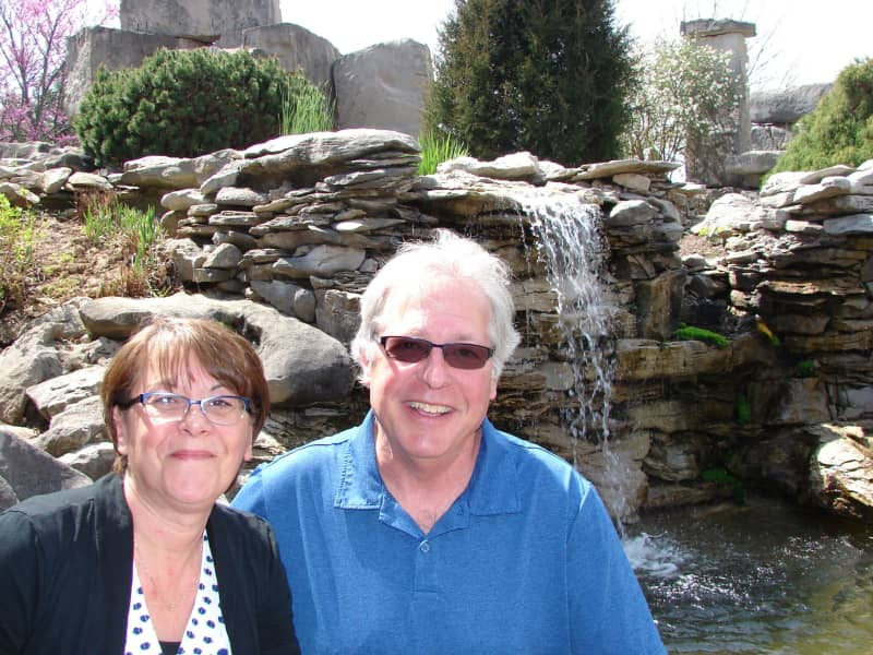 John & Julie from Bedford, Indiana, United States