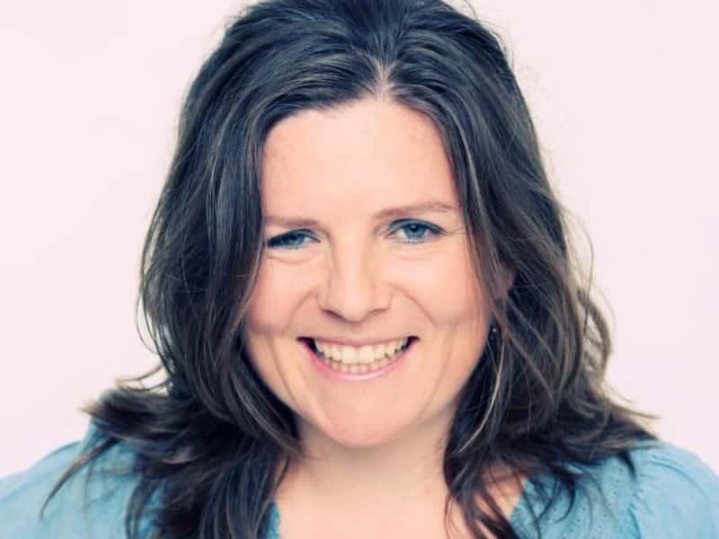 Margit svitzer from Copenhagen, Denmark