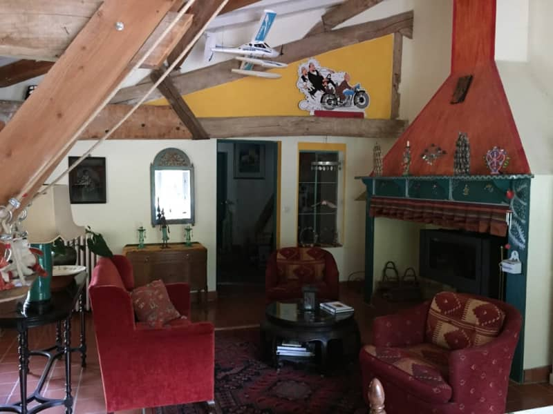 Housesitting assignment in Simorre, France