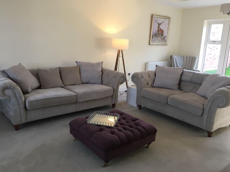 Housesitting assignment in Ambrosden, United Kingdom