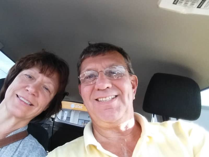 Ron & Lee from Harveys Lake, Pennsylvania, United States