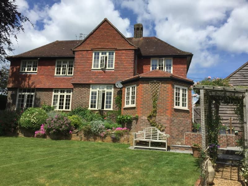 Housesitting assignment in Midhurst, United Kingdom