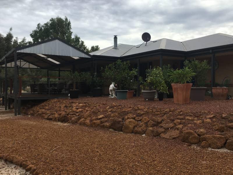 Housesitting assignment in Lower Chittering, Western Australia, Australia