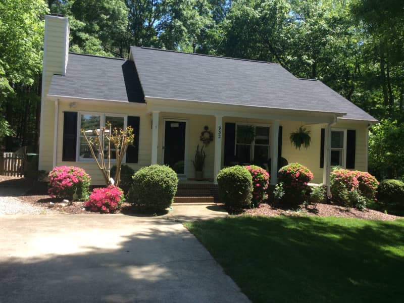 Housesitting assignment in Cary, North Carolina, United States