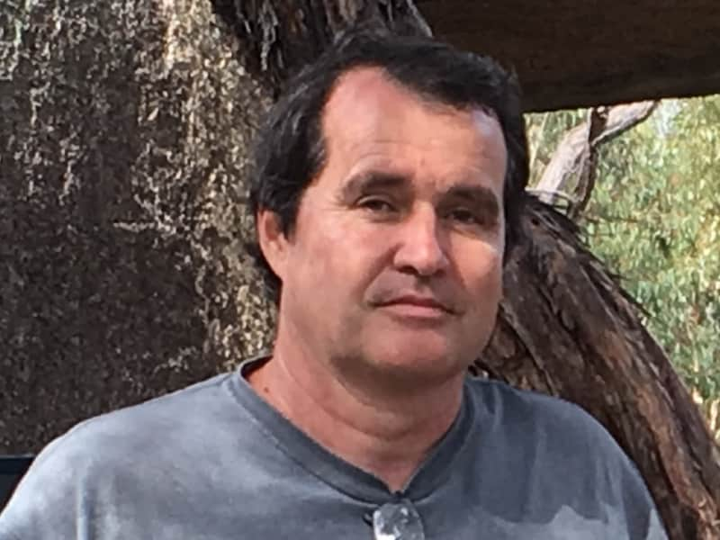 Craig from Camp Hill, Queensland, Australia