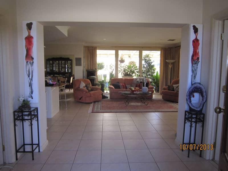 Housesitting assignment in Blackwood, South Australia, Australia