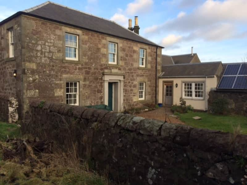 Housesitting assignment in Glenfarg, United Kingdom