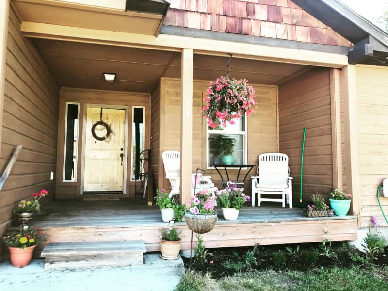 Housesitting assignment in Donnelly, Idaho, United States