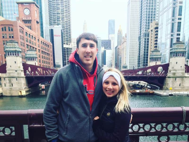 Brooke & Thaddeus from Columbia, South Carolina, United States