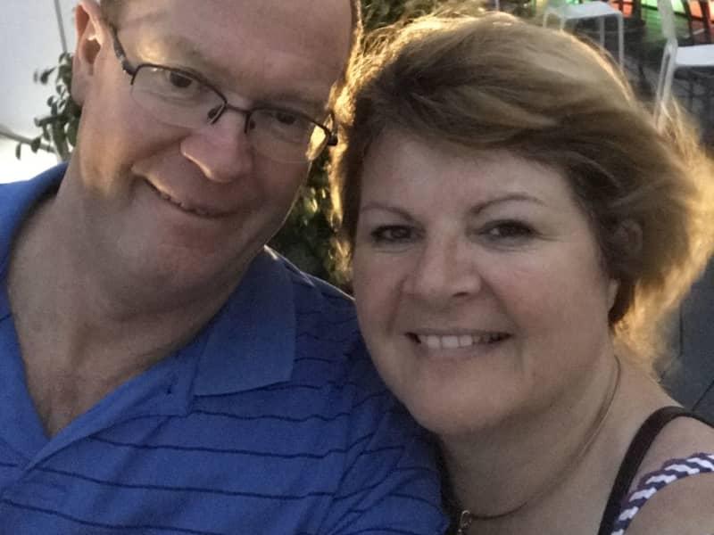 Tammy & Brett from Healesville, Victoria, Australia