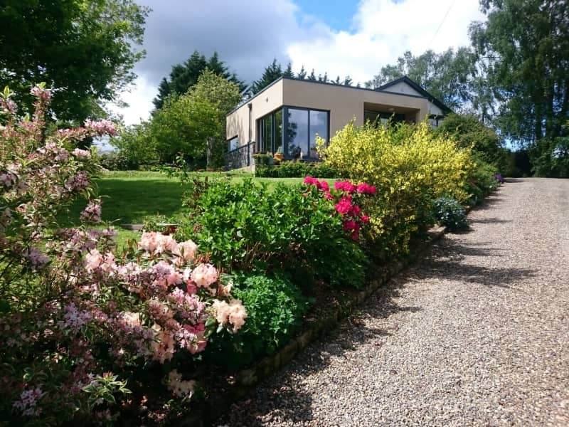 Housesitting assignment in Broadford, Ireland