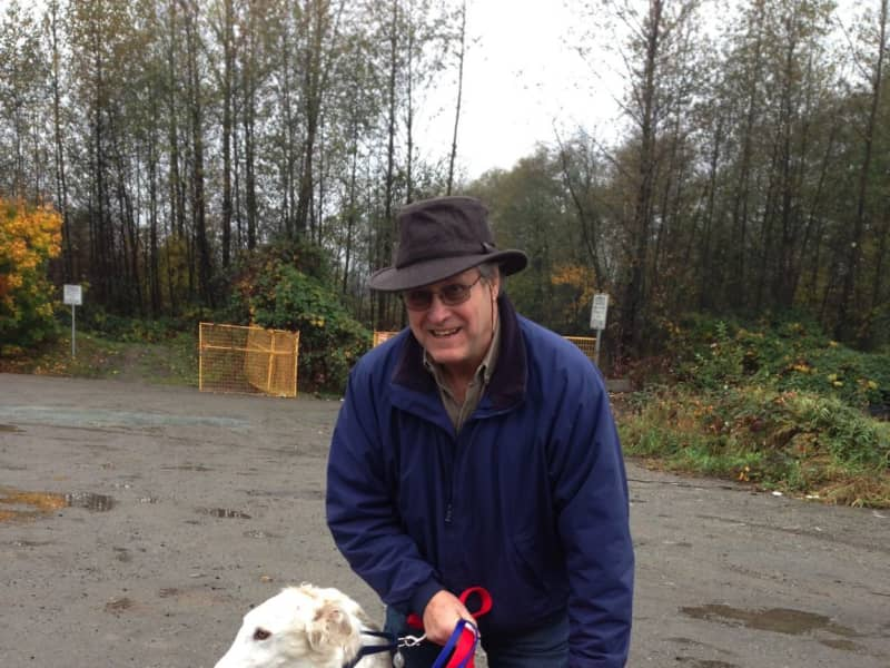 Geoff from Abbotsford, British Columbia, Canada