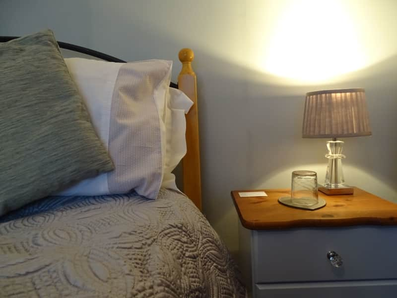 Housesitting assignment in Newcastle under Lyme, United Kingdom