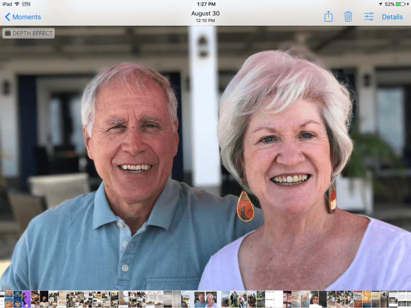 Juliann & Richard from Columbus, Ohio, United States