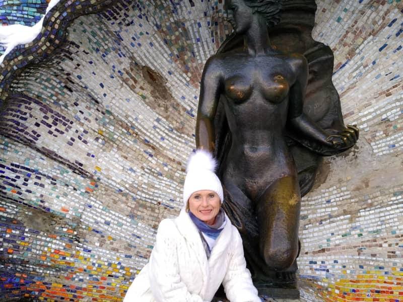 Elena from Kaliningrad, Russia