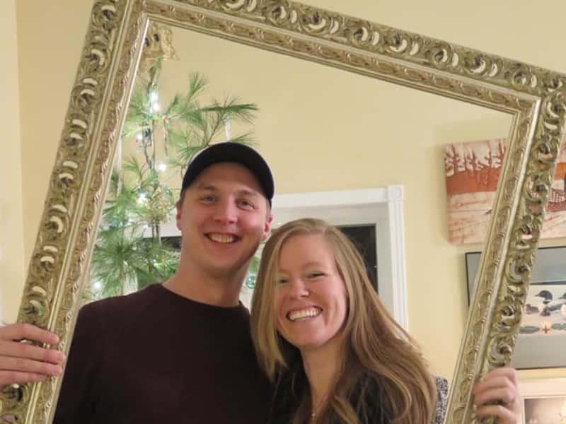Kristina & Sebastiaan from Oakville, Ontario, Canada