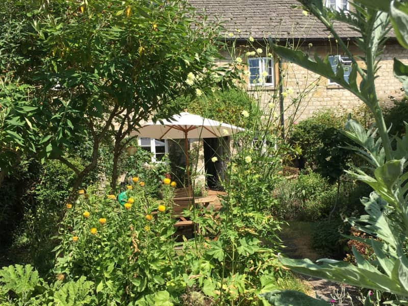 Housesitting assignment in Tackley, United Kingdom
