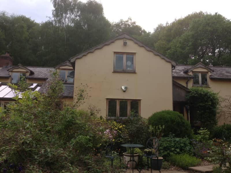Housesitting assignment in Bishop's Castle, United Kingdom