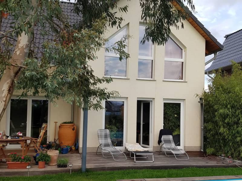 Housesitting assignment in Dormagen, Germany