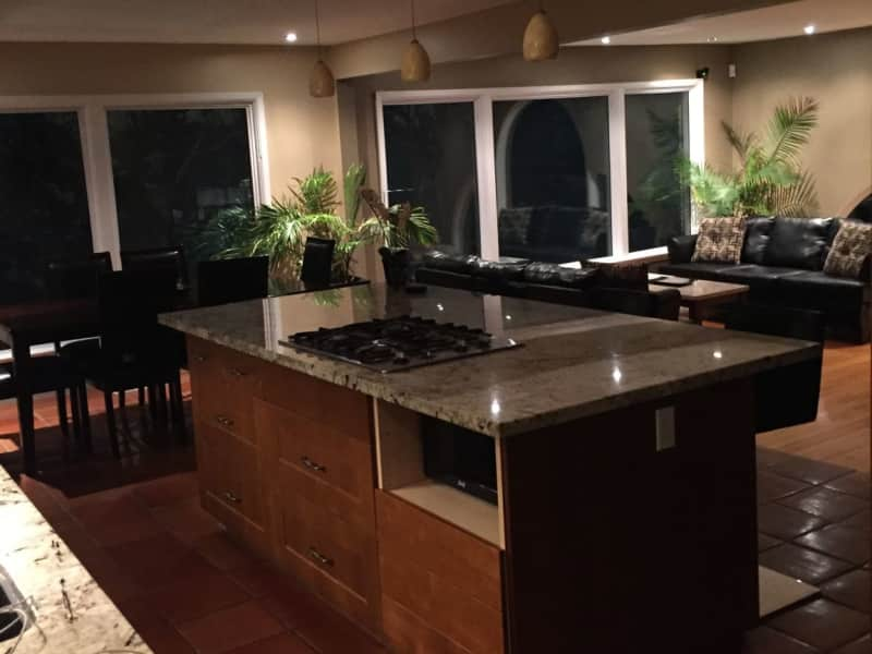 Housesitting assignment in London, Ontario, Canada