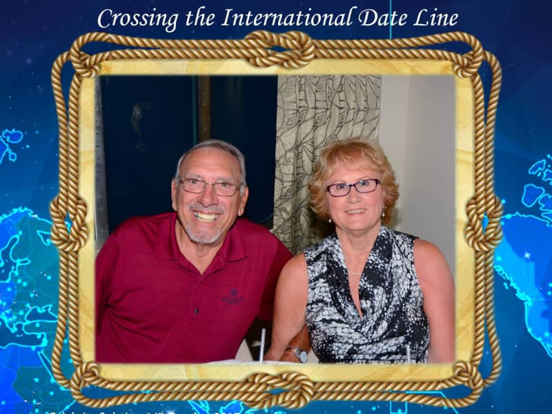 Carol & Jim from Casa Grande, Arizona, United States