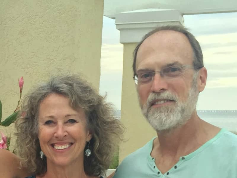 Barbara & Jim from Virginia Beach, Virginia, United States