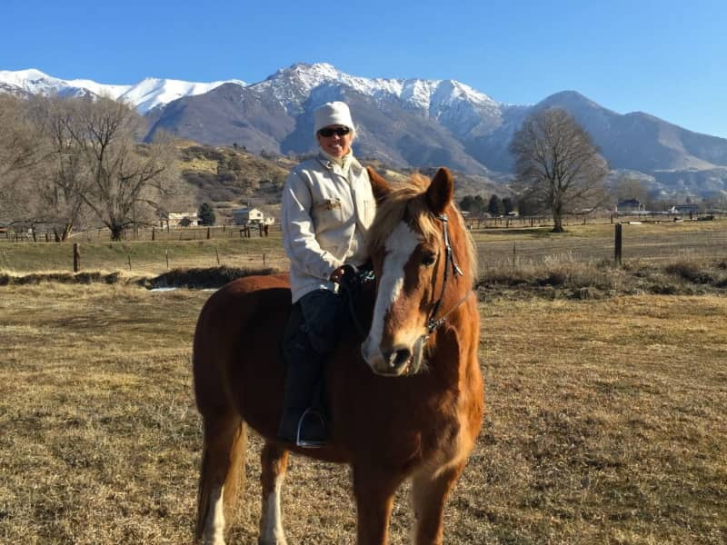 Sara from Ogden, Utah, United States