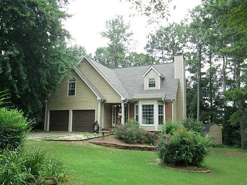 Housesitting assignment in Marietta, Georgia, United States
