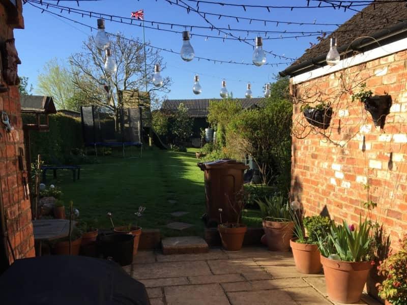 Housesitting assignment in Waddesdon, United Kingdom