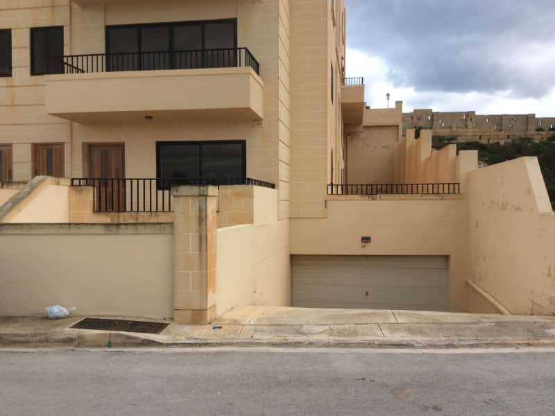 Housesitting assignment in Mellieħa, Malta