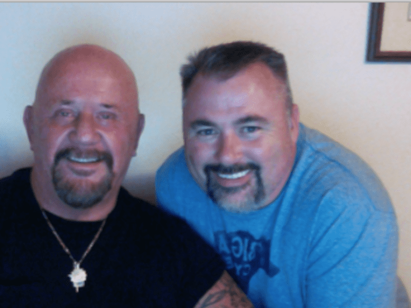 Jason & Michael from Naples, Florida, United States