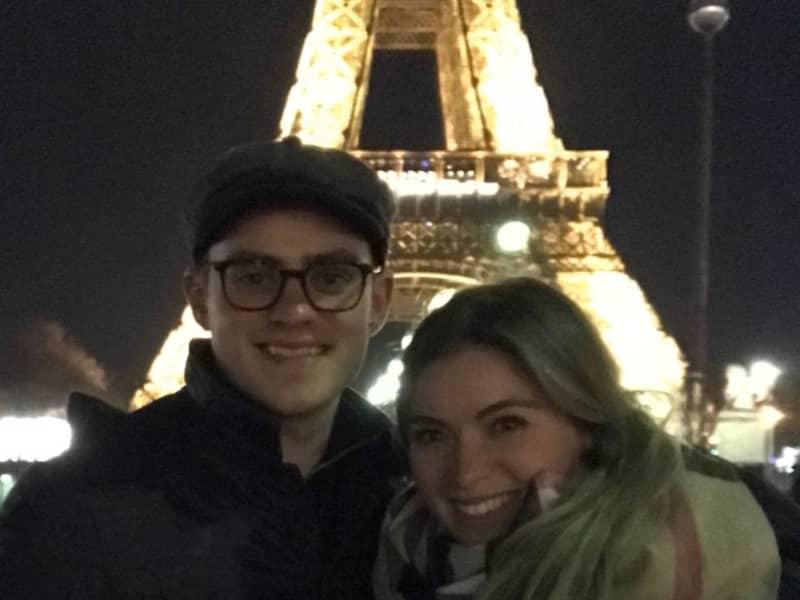 Sam & jenn & Jennifer from Basildon, United Kingdom