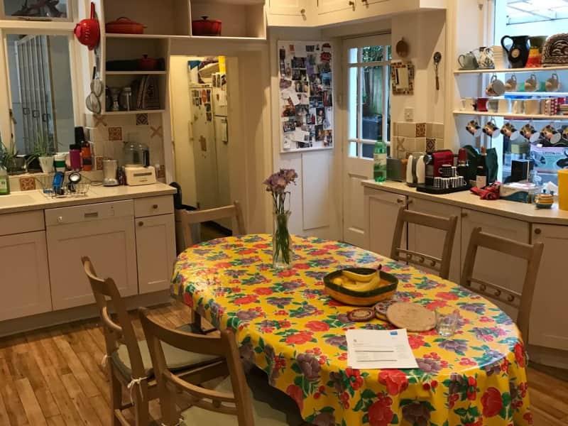 Housesitting assignment in Sydenham, United Kingdom