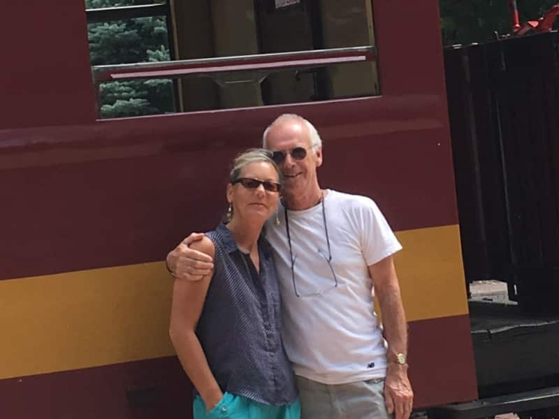 Patrick & Lachelle from Newark on Trent, United Kingdom