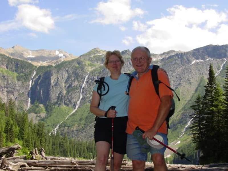 Katherine & Rich from Cleveland, Ohio, United States
