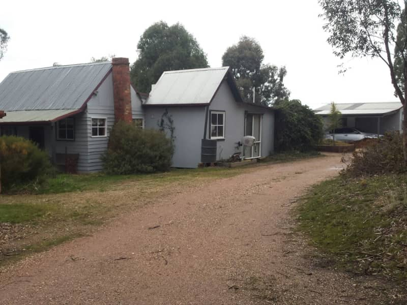 Housesitting assignment in Moonambel, Victoria, Australia