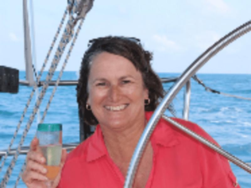 Katrina from Darwin, Northern Territory, Australia