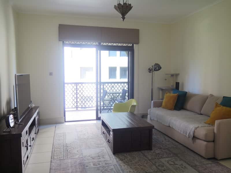 Housesitting assignment in Sheikh Zayed, United Arab Emirates